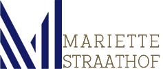 Mariette Straathof Logo